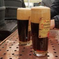 In Germania la birra affumicata che profuma di Medioevo