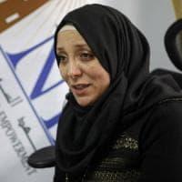 Siria, l'insegnante attivista: