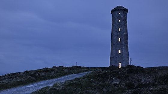 Un soggiorno al faro. Sul mare dell\'Irlanda - Repubblica.it