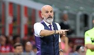 """Fiorentina, Pioli: """"So quanto sia importante contro la Juve. Bernardeschi? Mi tengo il mio Fede"""""""