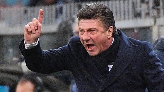 Mazzarri, squalifica ridotta: tornerà in panchina per Torino-Juventus