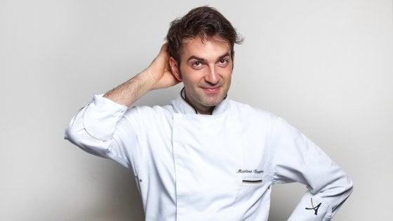 Vino, chef, servizio: in Puglia il primo festival che manda in orbita la gastronomia