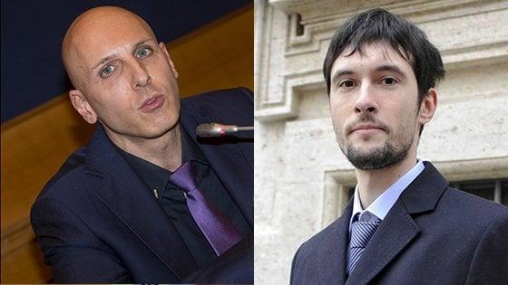 Caso rimborsi, Cecconi e Martelli rinunciano prima del voto