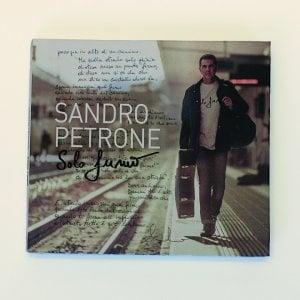Sandro Petrone, l'inviato-musicista che combatte contro il cancro