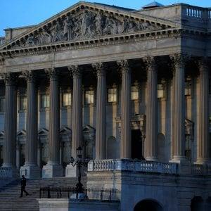 Usa, la Camera approva il bilancio ed è fine dello shutdown