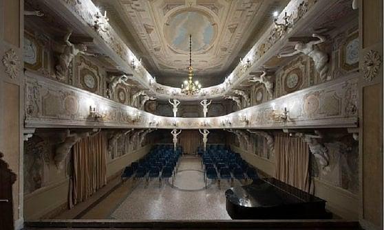 Vicenza, Carpi e gli altri. I teatri storici diventano un itinerario