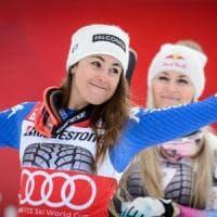 PyeongChang 2018, Sofia Goggia non si nasconde: