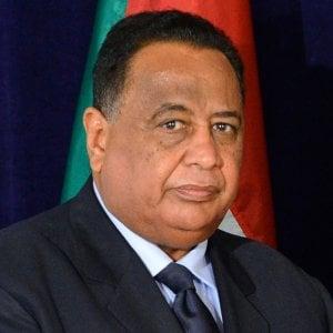 """Il Sudan senza sanzioni si apre, il ministro degli Esteri: """"Pronti a collaborare con l'Europa"""""""