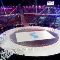 PyeongChang 2018: tra tigri, draghi e al ritmo di