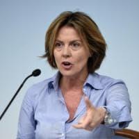"""La ministra Lorenzin: """"Dietro i no vax c'è un business gigantesco"""""""