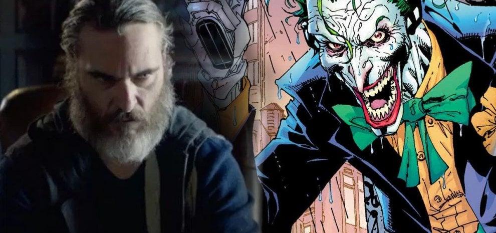 Joaquin Phoenix il nuovo Joker. Da Nicholson a Leto passando per Ledger i predecessori