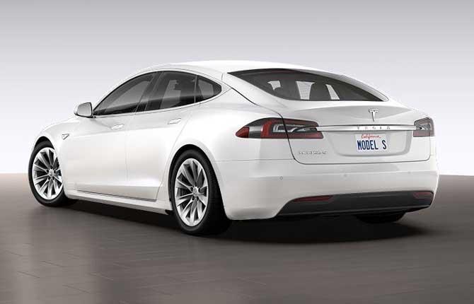 Tour Invernale Tesla 2018, si parte