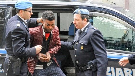Macerata, nigeriano fermato a Milano: possibile testimone omicidio Pamela
