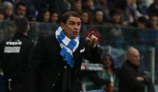 """Spal, Semplici: """"Contro il Milan ci riscatteremo"""""""