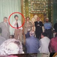 Quando Salvini faceva campagna elettorale in moschea a Milano