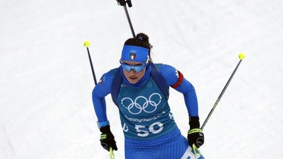 PyeongChang 2018, prima giornata si chiude senza medaglie per l'Italia
