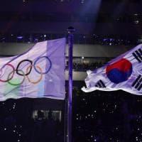 PyeongChang 2018, niente selfie, post e collegamenti: attacco hacker durante la cerimonia d'apertura