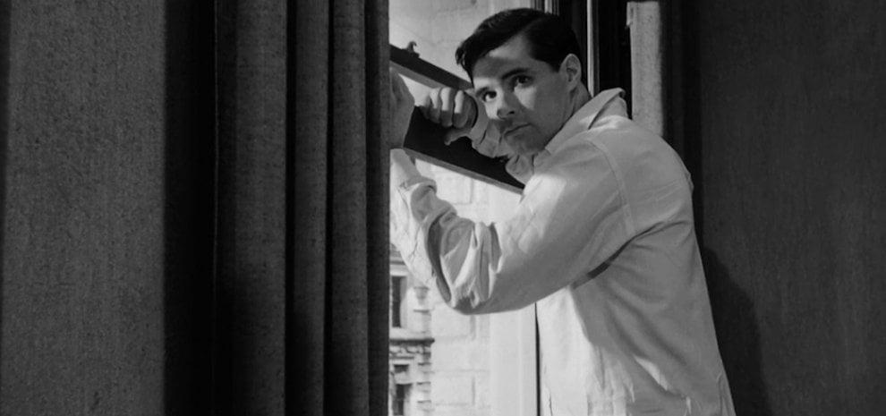 È morto John Gavin, recitò in 'Psycho' di Alfred Hitchcock nel ruolo di Sam Loomis