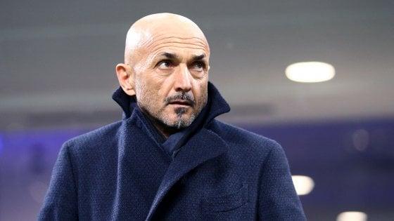 """Inter, Spalletti accusa: """"C'è volontà di farci male e creare fratture"""""""