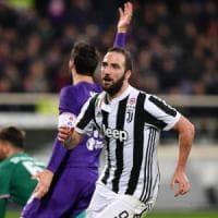 Juventus, ora c'è il Tottenham nel mirino. Higuain lancia la sfida del