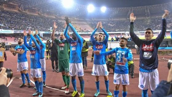 Napoli, Mario Rui: ''In primavera possiamo volare, ora battiamo la Lazio''