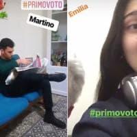 #PrimoVoto, tra radio e partiti: come si informano e cosa votano i ragazzi