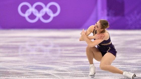 """Pyeongchang 2018, pattinaggio: Italia tra le grandi ma ai piedi del podio. Kostner: """"Siamo mini nazione, servono piste"""""""