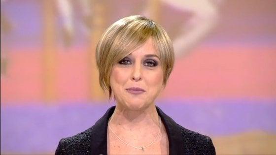 """Nadia Toffa torna alle Iene: """"Ho avuto un cancro"""""""