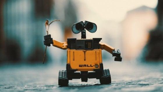Sull'intelligenza artificiale aziende italiane in ritardo: solo il 56% ha un progetto