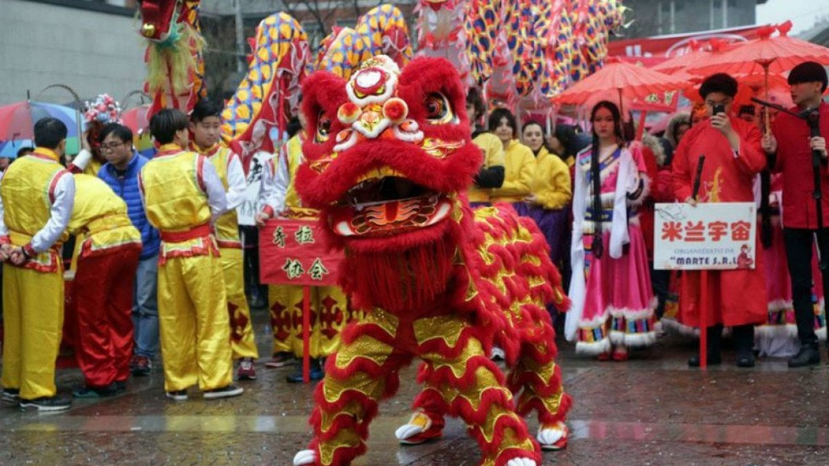 Capodanno cinese entra l 39 anno del cane tutti i trucchi for Casa tradizionale cinese