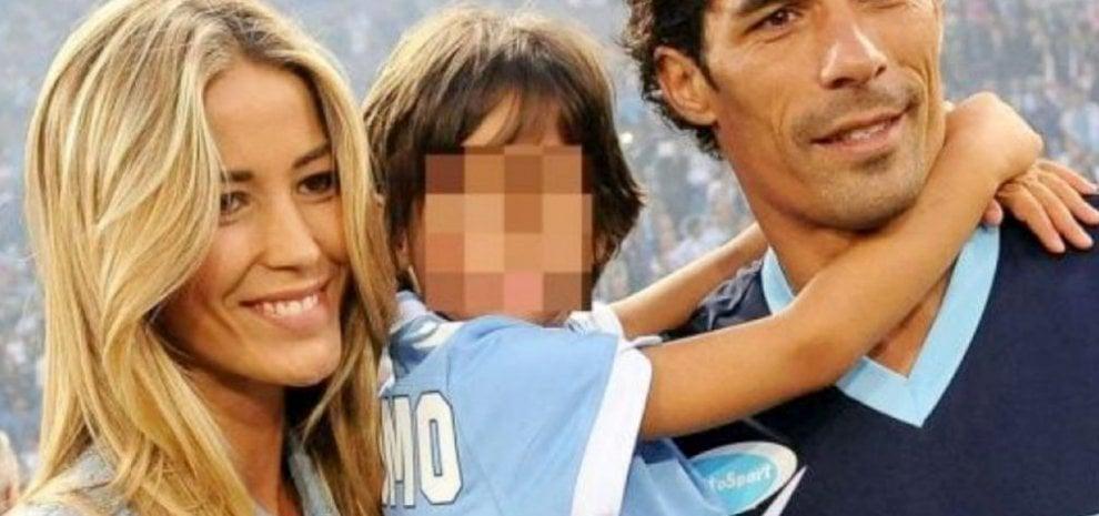"""Il web per Nadia Toffa, da Milan a Giorgia. Santarelli: """"Mio figlio guerriero come te"""""""