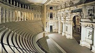 L'itinerario dei teatri storici