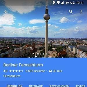 Google Maps, insieme alla posizione condividerai lo stato della batteria