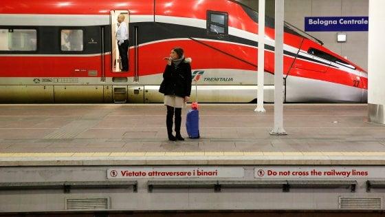 Abbonamenti dell'alta velocità, riprende la battaglia: i pendolari si appellano al Consiglio di Stato