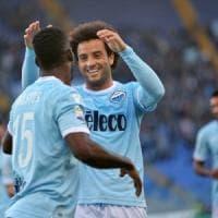 Lazio, Felipe Anderson fa il 'mea culpa': e Inzaghi lo riaccoglie in gruppo