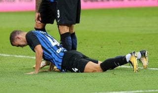 Inter, Spalletti già in emergenza per il Genoa: in dubbio Perisic e Miranda