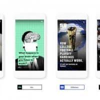 Google lancia le Storie veloci per smartphone