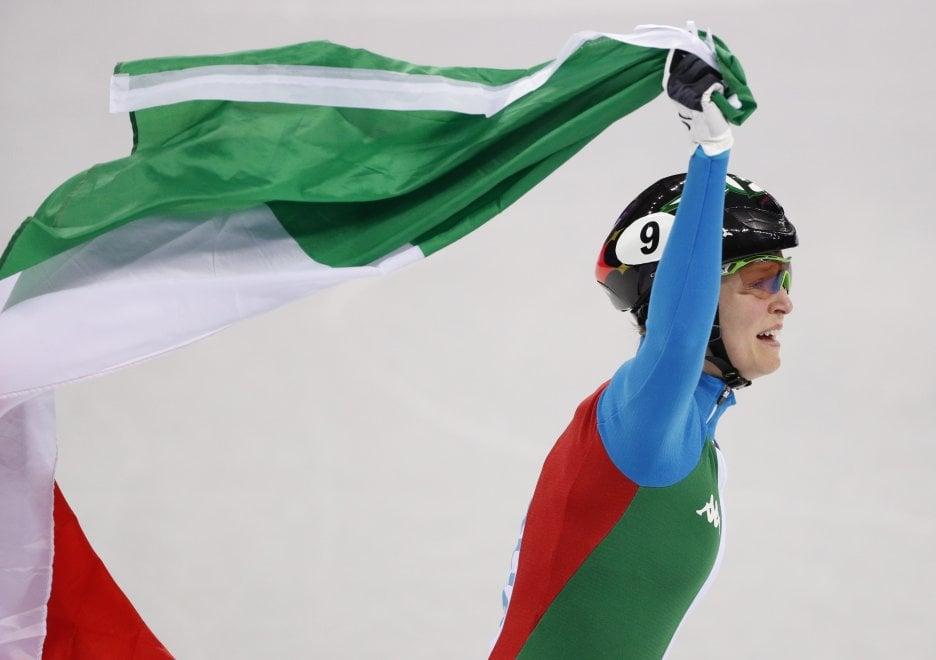 PyeongChang 2018, short track: la corsa d'oro di Arianna Fontana