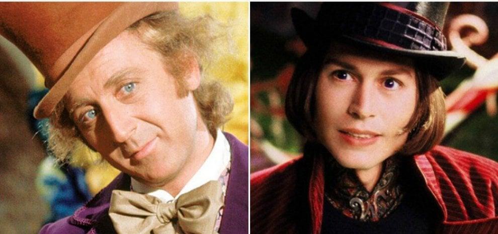 Willy Wonka, un nuovo film sul personaggio di Roald Dahl