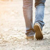 Il soldato non cammina bene ma il problema non è la frattura