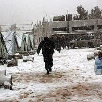 Valle della Bekaa, profughi siriani: