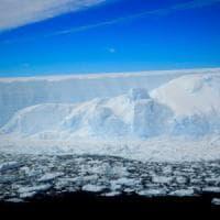Antartide. una spedizione per scoprire un habitat di 120.000 anni fa