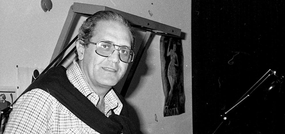 È morto Emilio Ravel, autore di 'Odeon' e 'Pronto Raffaella'
