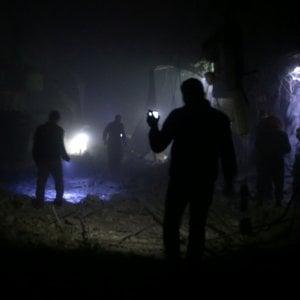 "Raid Usa in Siria,  ""Duecento russi tra le vittime"""