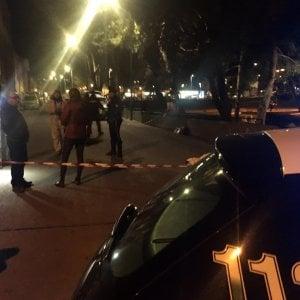 Cagliari, ucciso a calci e pugni in un parco giochi. Fermate due persone