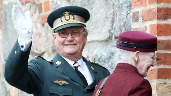 Danimarca, morto Henrik principe consorte che non riuscì a diventare re