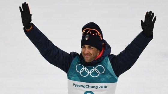 """PyeongChang2018, Pellegrino senza limiti: """"Ora dico 'almeno' una medaglia"""""""