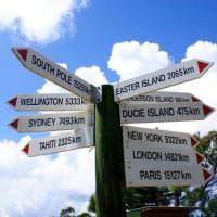 Pitcairn, l'isola del Bounty ora punta sul suo cielo