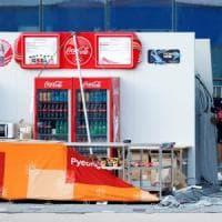 PyeongChang 2018, il vento la fa da padrone: chiuso il Parco Olimpico