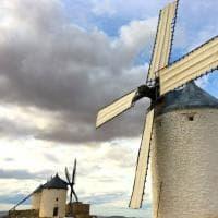 Olanda, Spagna e non solo. Mulini da ammirare